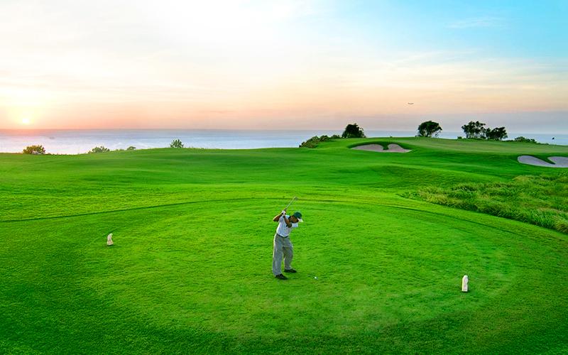 バリ島 ゴルフ場比較ガイド