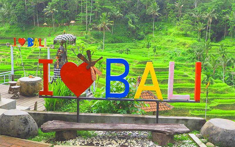バリ島(インドネシア)入国までの必須知識