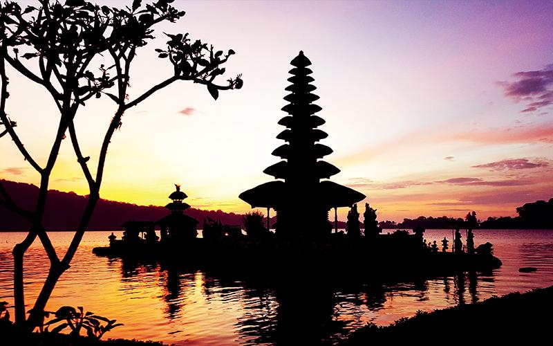 バリ島旅行、3つのパターンとは?